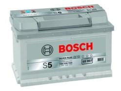 Baterie auto Bosch